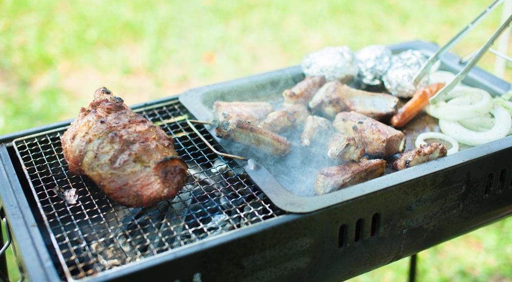 北海道 BBQ