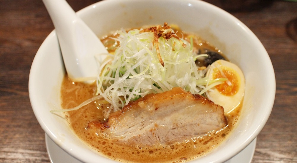 北海道 味噌ラーメン