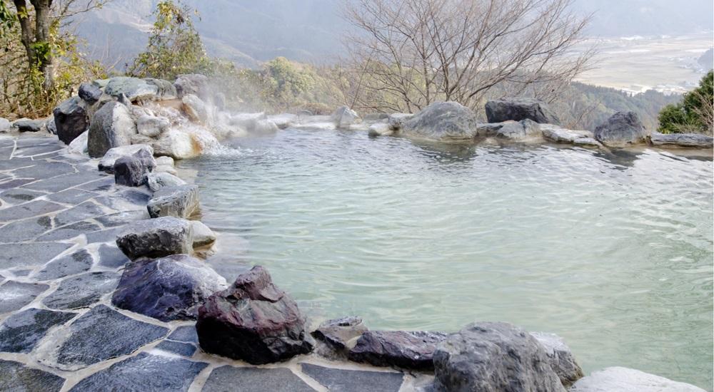 北海道 露天風呂