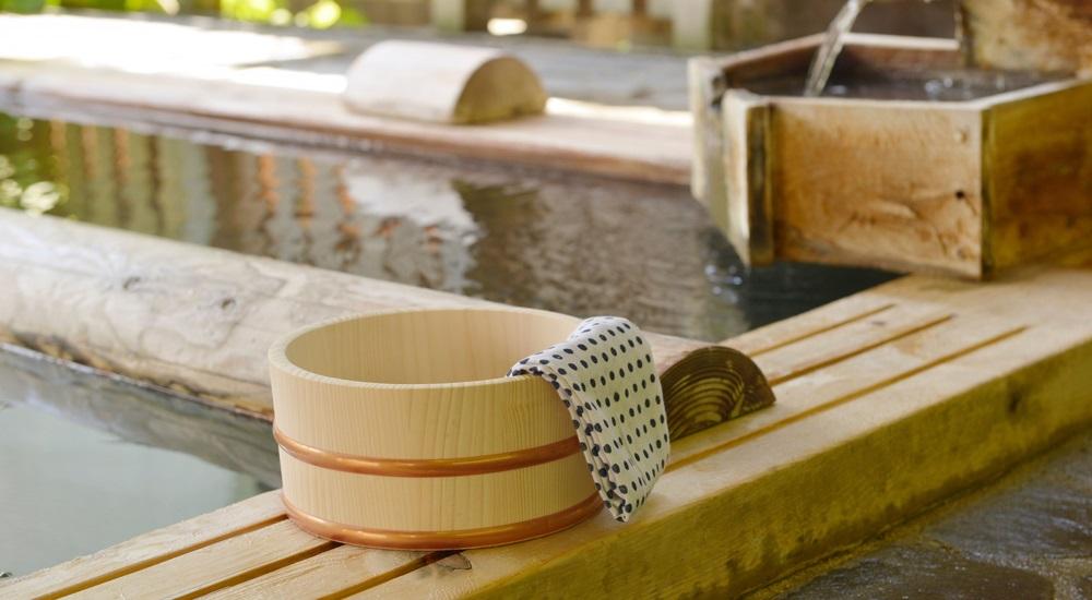 北海道 檜風呂