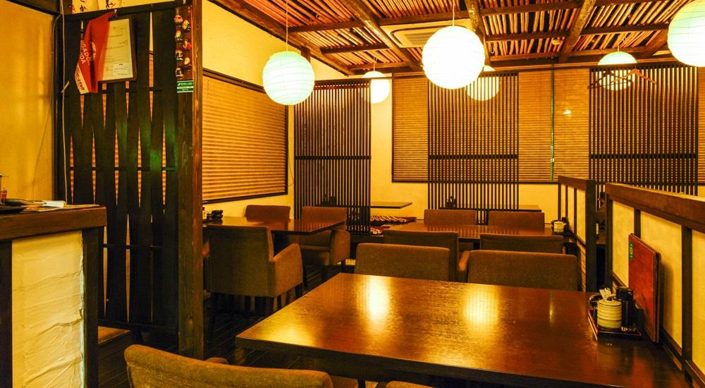 北海道 居酒屋