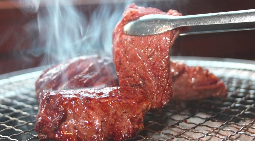 北海道 焼肉