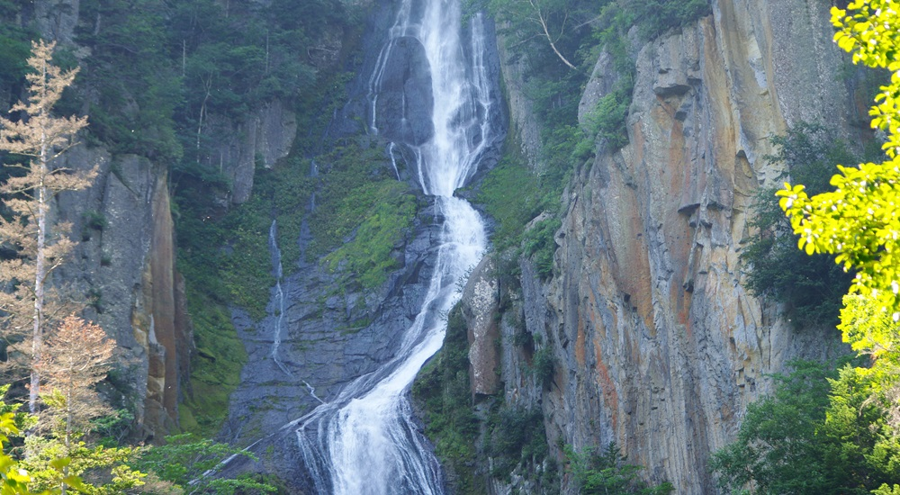 北海道 滝
